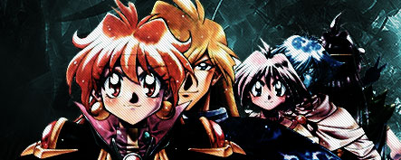 slayers revolution fan graphic