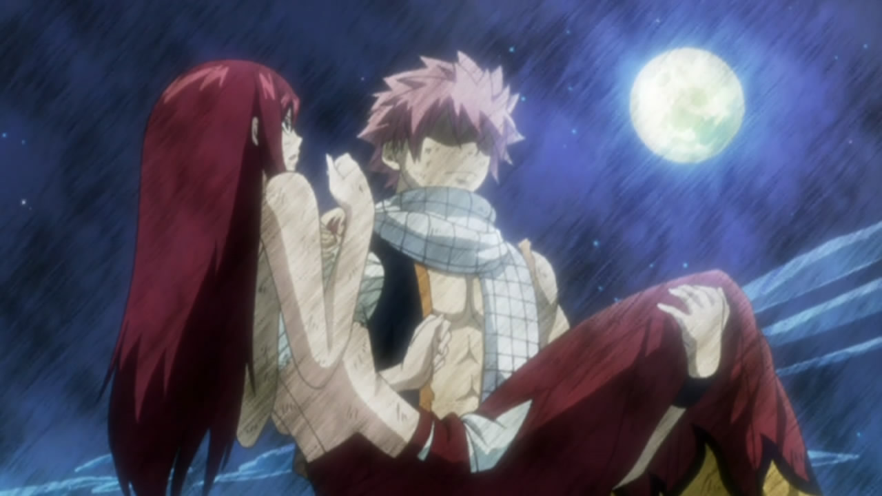 Fairy Tail Guild Wallpaper Hd Fairy Tail 41 - Anime ...