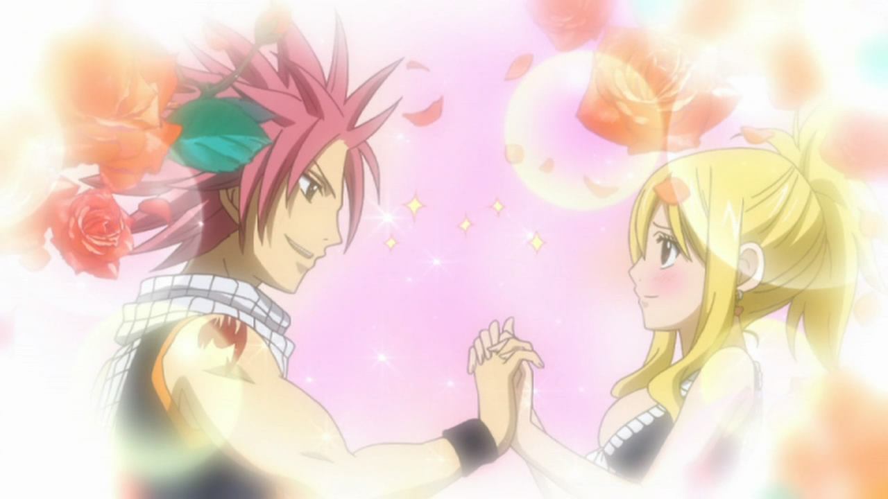 Fairy Tail 49 50 Anime Evo