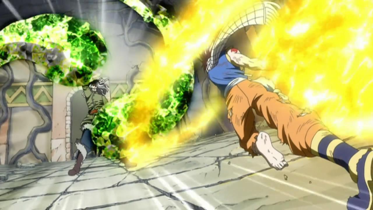 Fairy Tail 66 Anime Evo