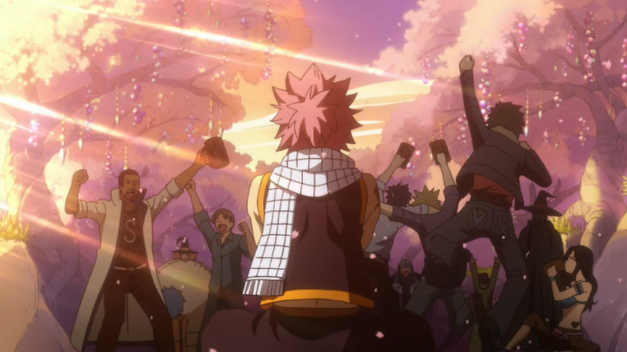 fairy tail 73