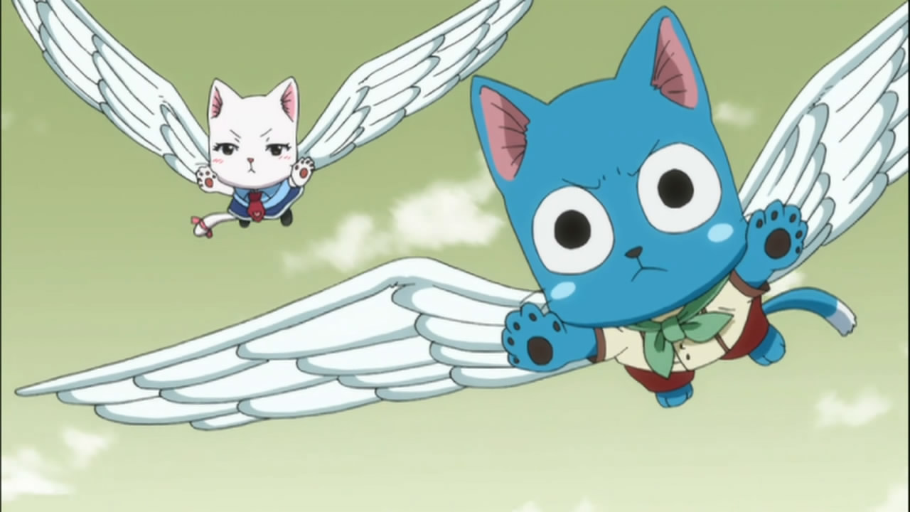 Fairy Tail 84 - Anime Evo