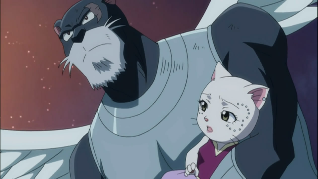 Pantherlily Fairy Tail And yes  Lily was a big part