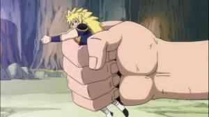 Makarov's GIANT HAND!