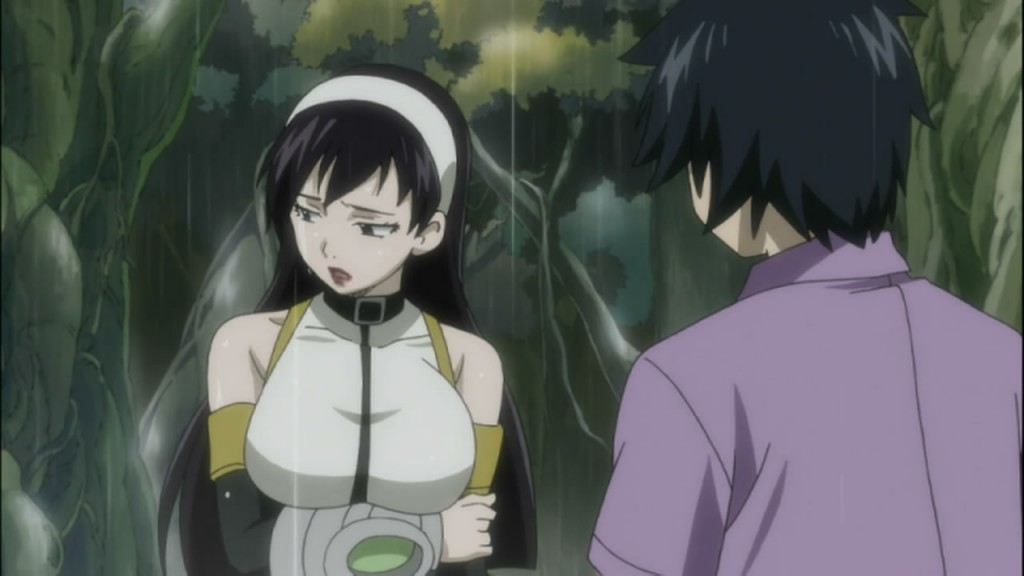 Ultear and Gray