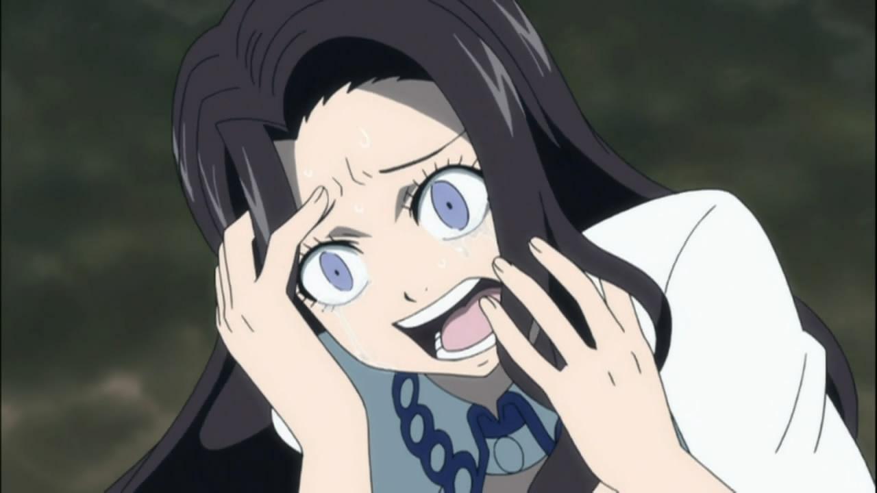 Fairy Tail 112 Anime Evo