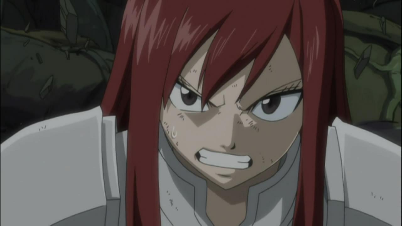 Fairy Tail 113 - Anime Evo