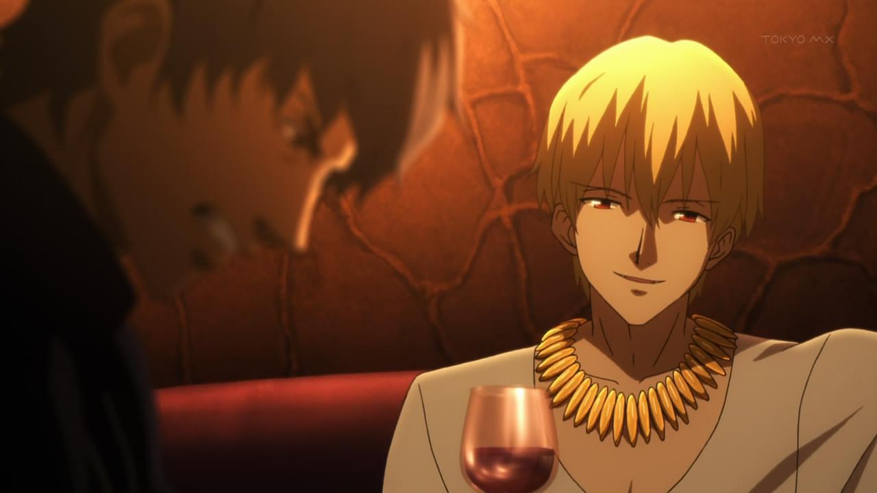 Fate/Zero 08-13 [Part 1 End] - Anime Evo
