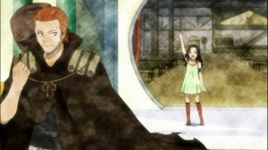 Gildarts is Cana's Father