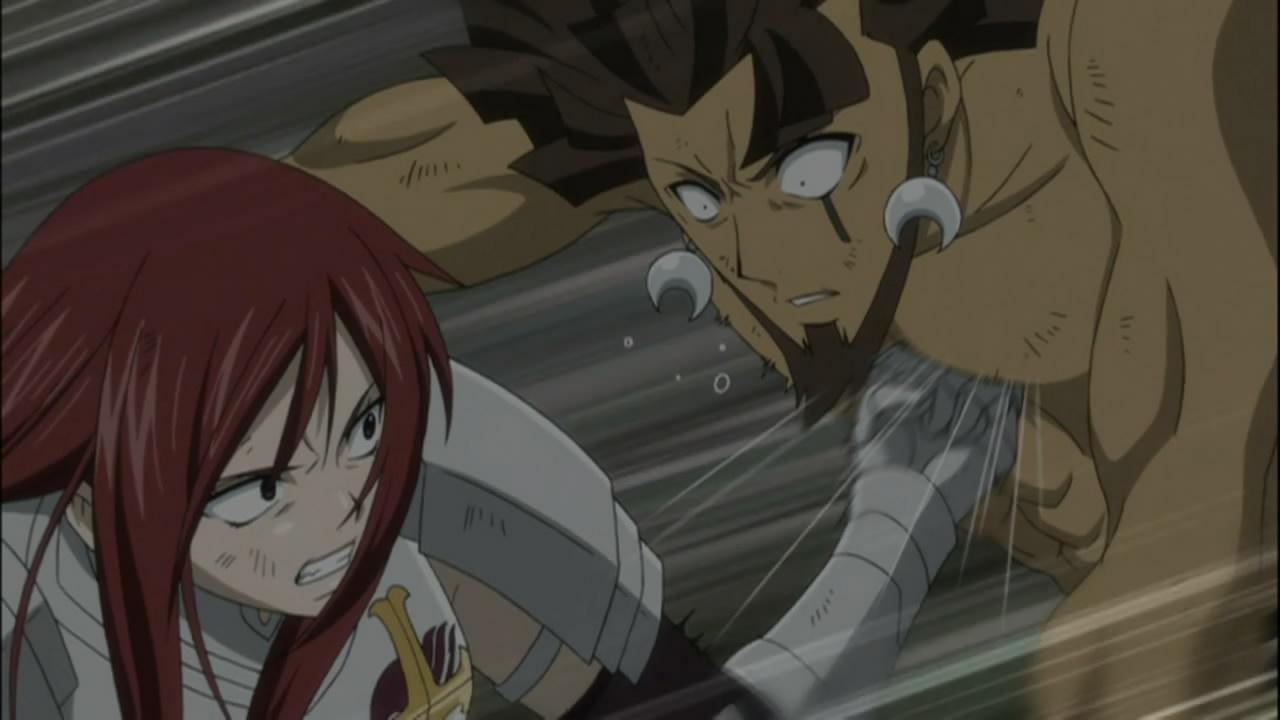 Fairy Tail 114 - Anime Evo