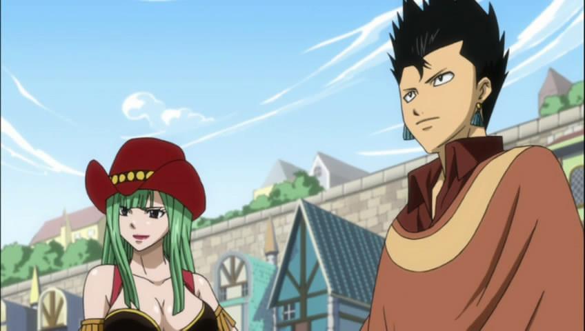 Fairy Tail 123 - Anime Evo