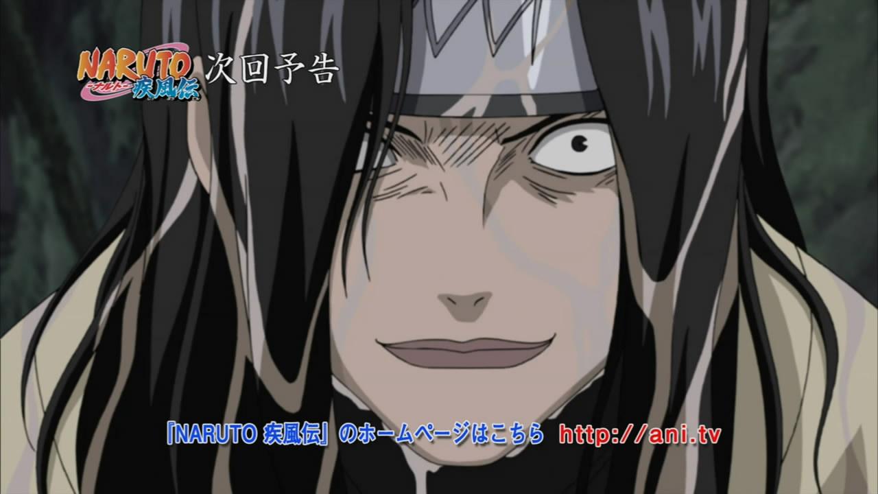 Naruto Shippuuden 257 - Anime Evo