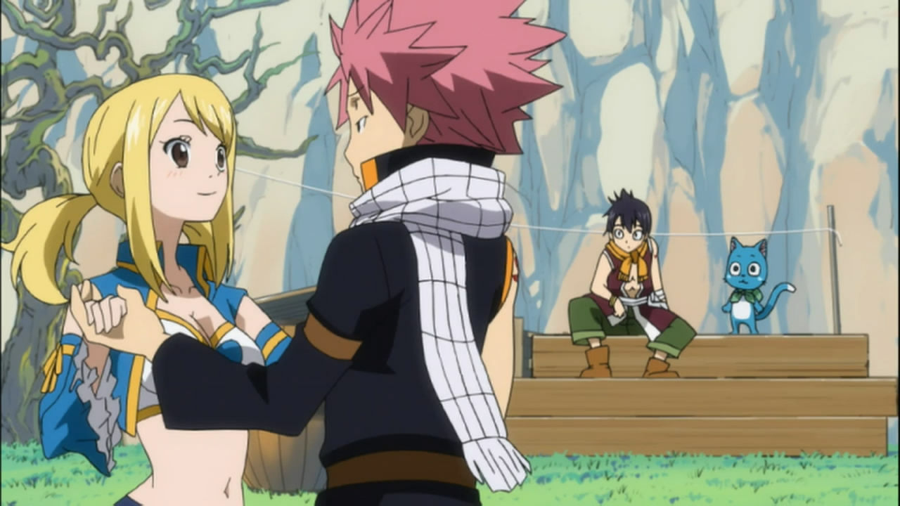 Fairy tail happy ending 9