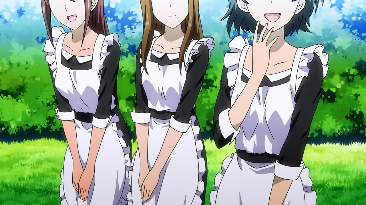 Anime Sankarea