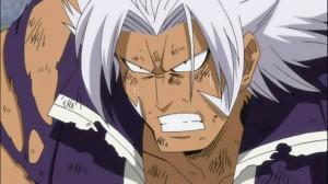 Elfman Angry
