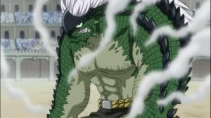 Lizardman TakeOver