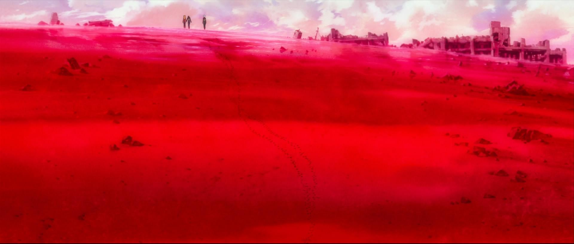 Evangelion 333 you can not redo legendado ptbr filme hd - 3 1