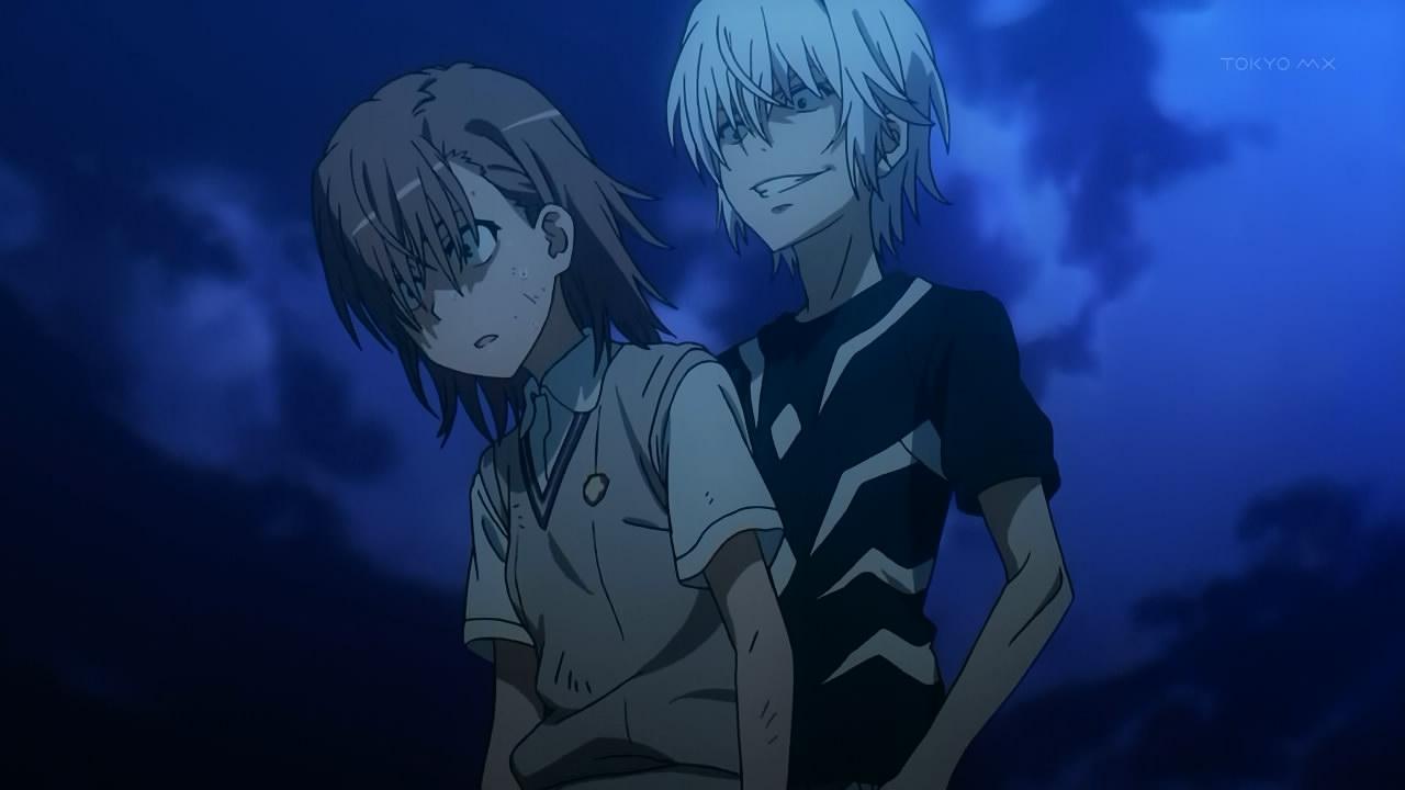 To Aru Kagaku no Railgun S - 06 - Anime Evo