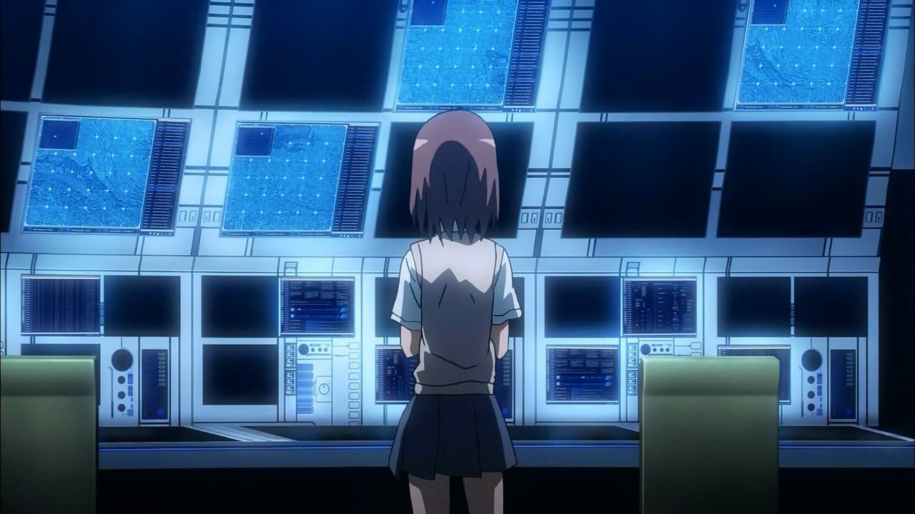 To aru kagaku no railgun s 12 anime evo railguns124 railguns125 railguns126 railguns127 ccuart Image collections