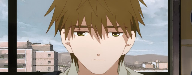 Rozen Maiden Zurückspulen 02 Anime Evo
