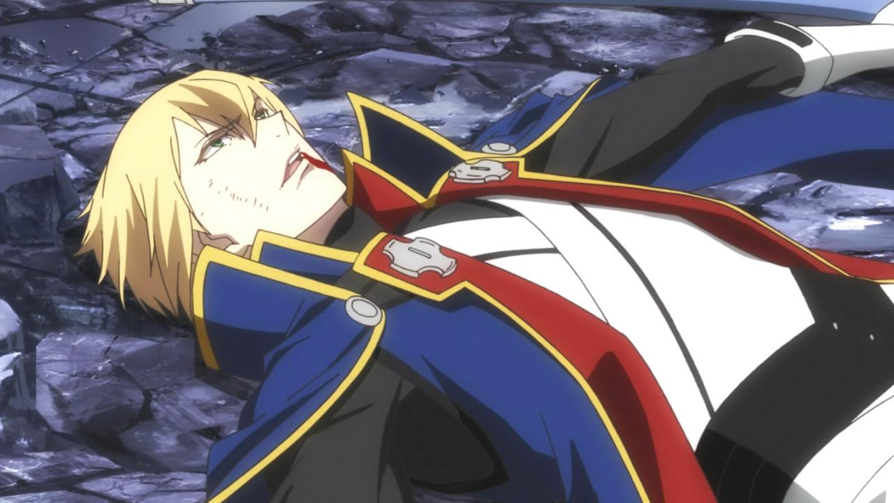 Anime Evo » BlazBlue – Alter Memory 01 [First Look]
