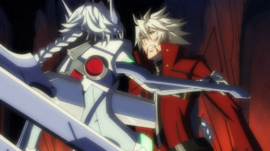 BlazBlue - Alter Memory - 01 - 22