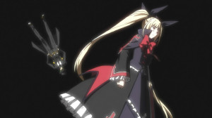 BlazBlue - Alter Memory - 01 - 24