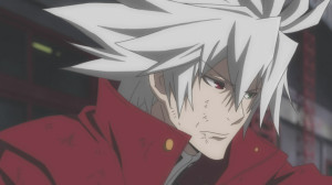BlazBlue - Alter Memory - 03 - 14