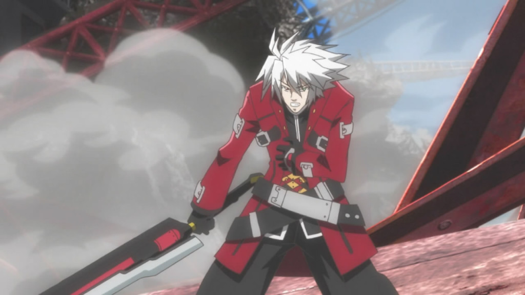 BlazBlue - Alter Memory - 03 - b1