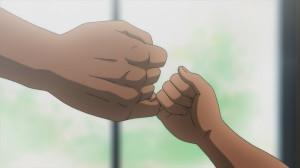 Hajime no Ippo - Rising - 01 - 03