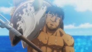 Hajime no Ippo - Rising - 01 - 07