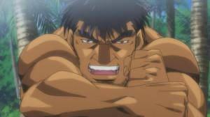 Hajime no Ippo - Rising - 01 - 08