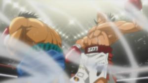 Hajime no Ippo - Rising - 01 - 14