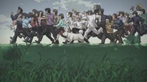 Hajime no Ippo - Rising - 01 - ed1