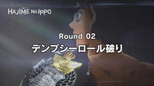 Hajime no Ippo - Rising - 01 - p1