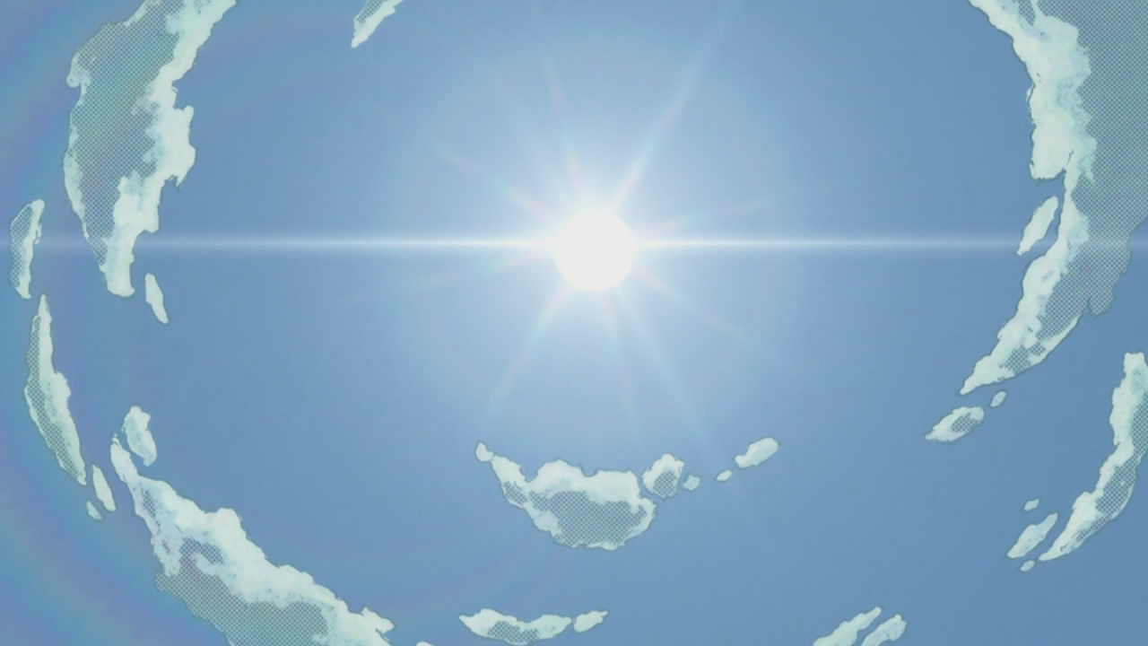 Hajime No Ippo Rising 01 First Look Anime Evo