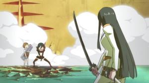 Kill la Kill - 02 - 21