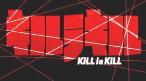 Kill la Kill - 02 - op1