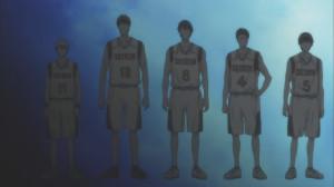 Kuroko's Basketball 2 - 03 - 06