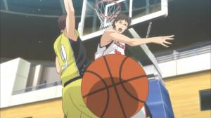 Kuroko's Basketball 2 - 03 - 09