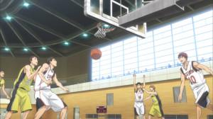 Kuroko's Basketball 2 - 03 - 11