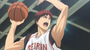 Kuroko's Basketball 2 - 03 - 13