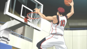 Kuroko's Basketball 2 - 03 - f2