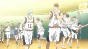Kuroko's Basketball 2 - 04 - 01