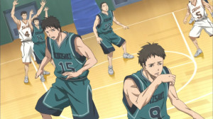 Kuroko's Basketball 2 - 04 - 03