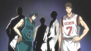 Kuroko's Basketball 2 - 04 - 05