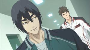 Kuroko's Basketball 2 - 04 - 08