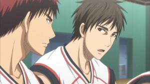 Kuroko's Basketball 2 - 04 - 10