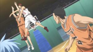 Kuroko's Basketball 2 - 04 - 11