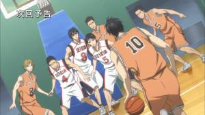 Kuroko's Basketball 2 - 04 - p1